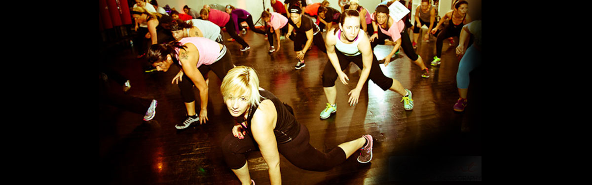 Hit-It Fitness