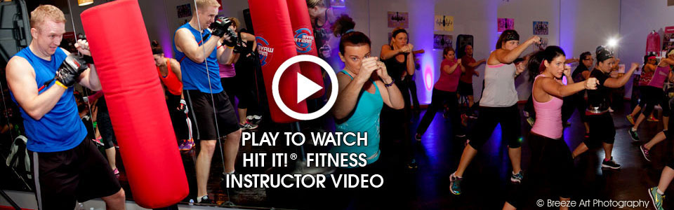 Hit It!®Fitness Training